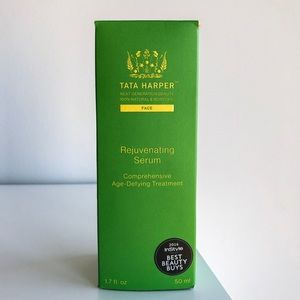 Tata Harper Rejuvenating Serum in 50ml